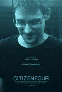 Citizenfour (2014) online film