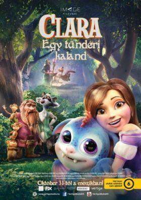 Clara - Egy tündéri kaland (2019) online film