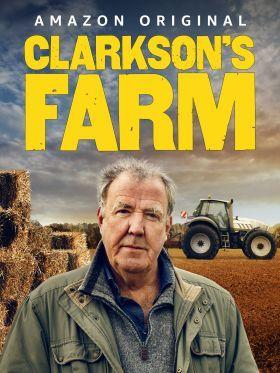 Clarkson farmja 1. évad (2021) online sorozat