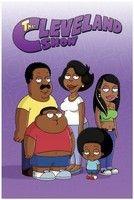 Cleveland Show 1.évad (2009) online sorozat