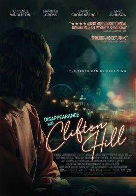 Clifton Hill (2019) online film