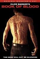 Clive Barker: A vér könyve (2009) online film
