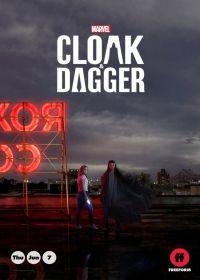 Cloak és Dagger 1. évad (2018) online sorozat