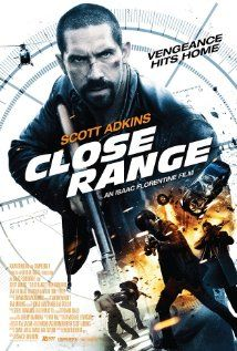 Close Range (2015) online film
