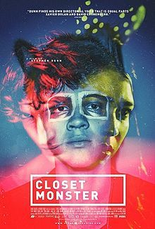 Closet Monster (2015) online film