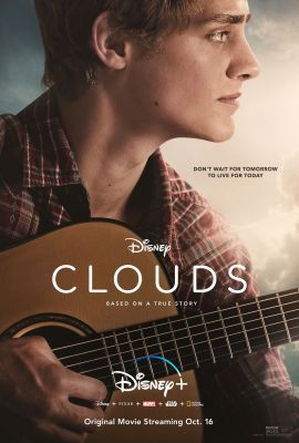 Clouds (2020) online film