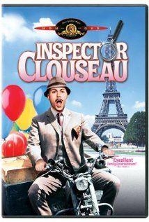 Clouseau felügyelő (1968) online film