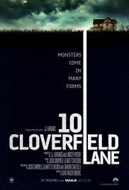 Cloverfield Lane 10. (2016) online film