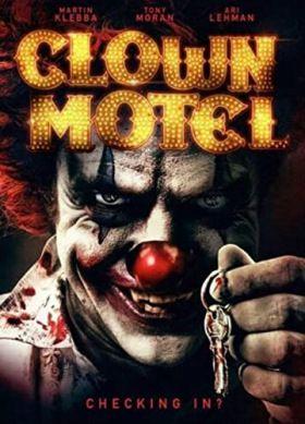 Clown Motel: Spirits Arise (2019) online film