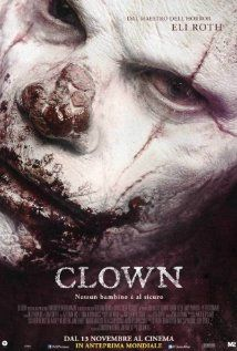Clown (2014) online film