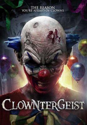 Clowntergeist (2017) online film