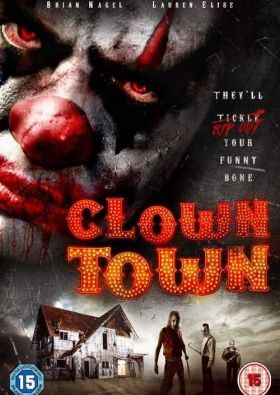 ClownTown (2016) online film
