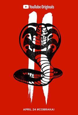 Cobra Kai 2. évad (2019) online sorozat
