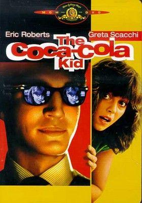 Coca Cola kölyök (1985) online film