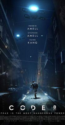 Code 8 (2019) online film