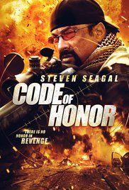 Küldetése: Igazságosztó (Code of Honor) (2016) online film