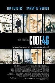 Code 46 (2003) online film
