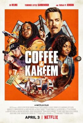 Coffee és Kareem (2020) online film