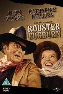 Cogburn, a békebíró (1975) online film