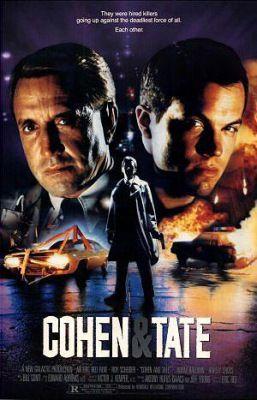Cohen és Tate (1988) online film