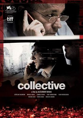 Colectiv (2019) online film