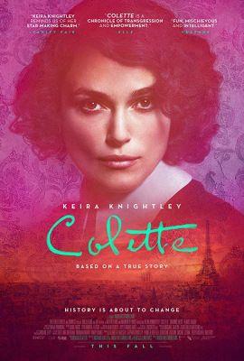Colette (2018) online film