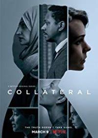 Collateral 1. évad (2018) online sorozat