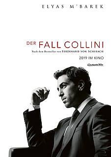 Collini nem beszél (2019) online film