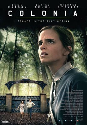 Colonia (2016) online film
