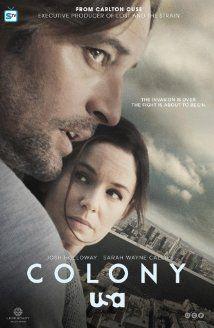Colony 1. évad (2016) online sorozat