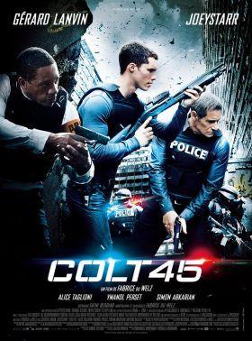 Colt 45 (2014) online film