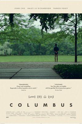 Columbus (2017) online film