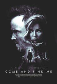 Come and Find Me (2016) online film