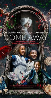 Come Away (2020) online film