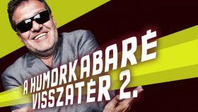 Comedy Club - Hadházi László - A humorkabaré visszatér 2 (2015) online film
