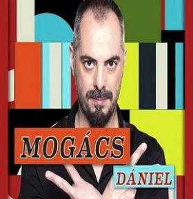 Comedy Club: Mogács Dániel: Dr. Mogács országos népbutító kampány (2016) online film