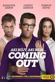 Coming out (2013) online film