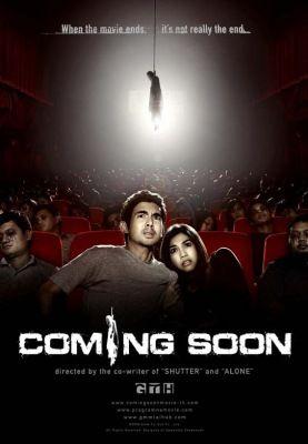 Coming Soon (2008) online film