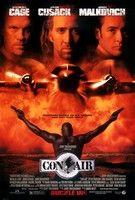 Con Air - A fegyencjárat (1997) online film