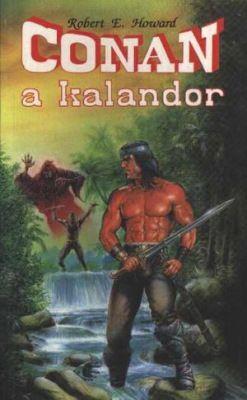Conan, a kalandor 1. évad (1997) online sorozat