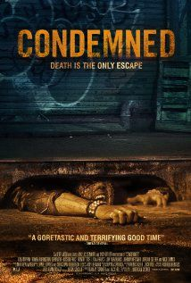 Condemned (2015) online film