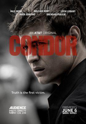 Condor 2. évad (2020) online sorozat