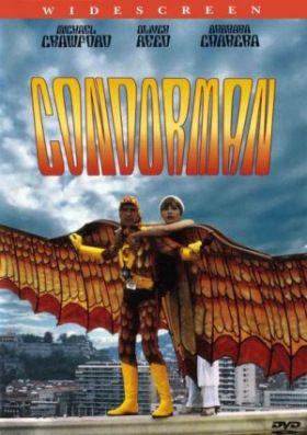 Condorman, a keselyűember (1981) online film