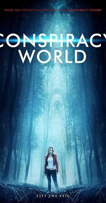 Conspiracy World (2020) online film