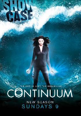 Continuum 2. évad (2013) online sorozat