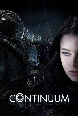 Continuum: 4. évad (2015) online sorozat