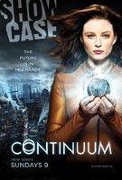 Continuum 1. évad (2012) online sorozat