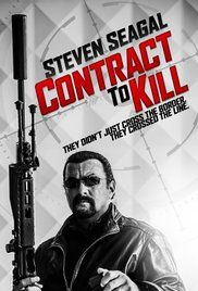 Contract to Kill (2016) online film