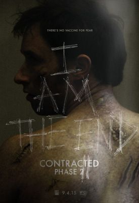 Contracted - Phase II (2015) online film
