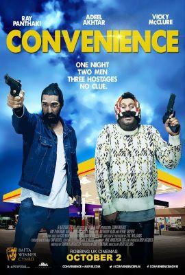 Convenience (2015) online film